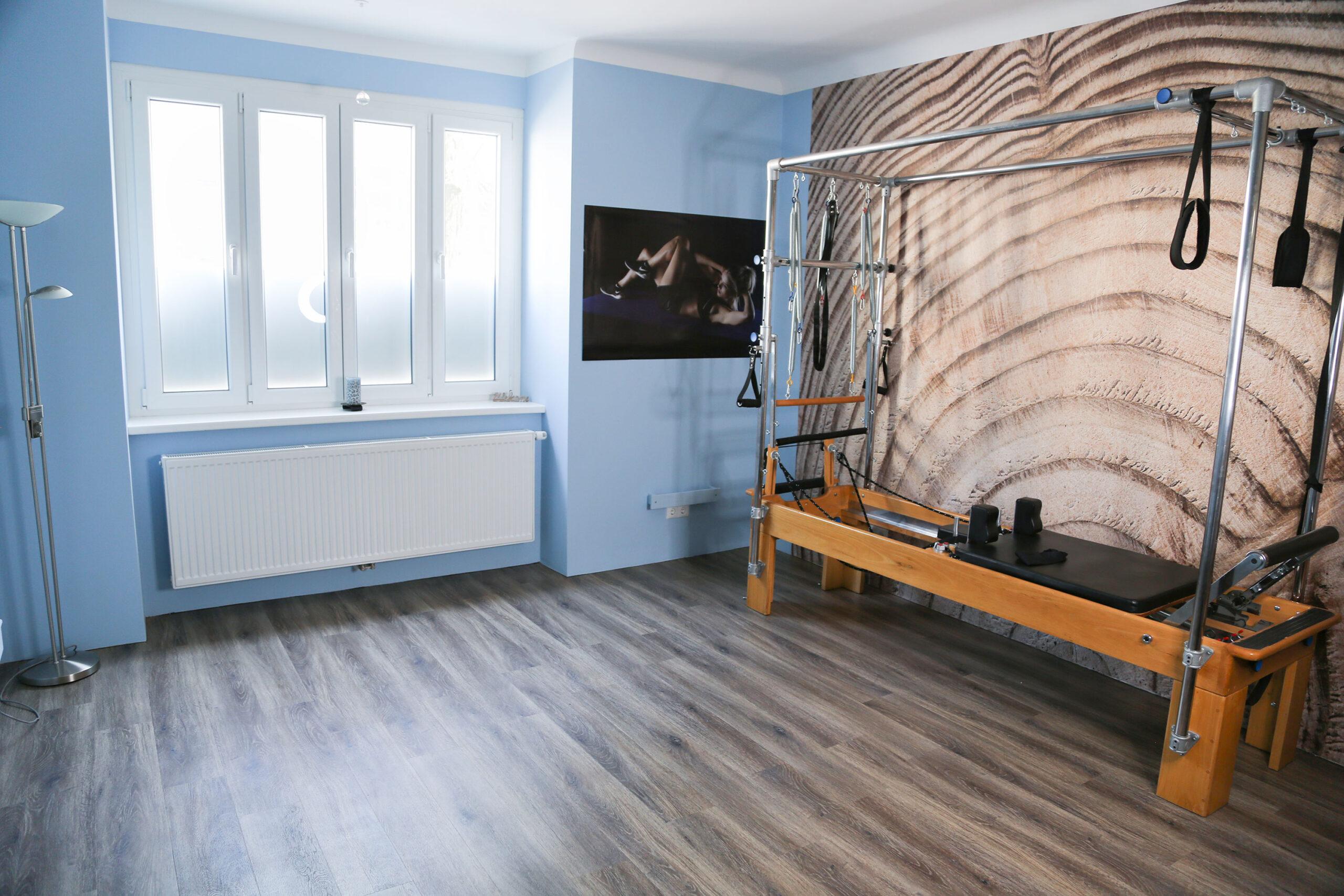 fitnessbelle-studio